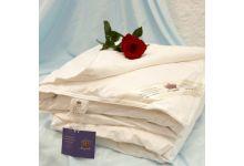 Одеяло Kingsilk Elisabette Элит 200х220 всесезонное шелковое
