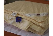 Одеяло Kingsilk Elisabette Люкс 140х205 зимнее шелковое