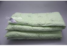 Одеяло SN-Textile Bambus 140х205 бамбуковое теплое классическое