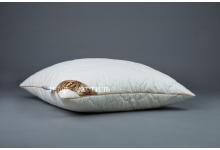 Подушка ИФФ-Текстиль Модерато 68х68 овечья шерсть