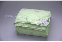 Одеяло SN-Textile Bambus 140х205 бамбуковое облегченное