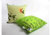 Подушка бамбуковая Легкие Сны Леди Бамбоо 50х68 хлопок