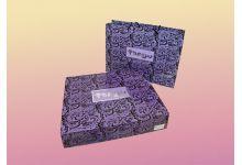 Упаковка постельного белья tango евро сатин