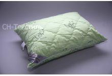 Подушка бамбуковая SN-Textile 68х68 сатин
