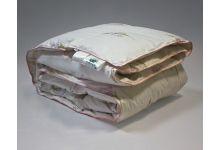 Одеяло Natures Царственный Ирис 150х200 всесезонное пуховое