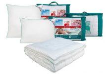 Одеяло Легкие Сны Леди Перси 200х220 теплое микрофибра