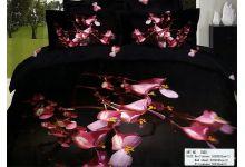 Постельное белье 3D Tango cs923-3 евро из сатина