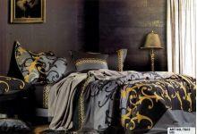 Постельное белье Tango cs323-1-50 1.5 спальное из сатина