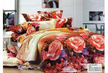 Постельное белье Tango cs489-1-50 1.5 спальное из сатина