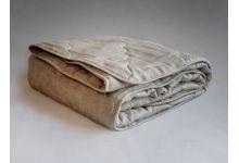 Одеяло Natures Дивный Лен 200х220 бамбуковое легкое