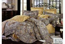 Постельное белье Tango TS01-990-70 1.5 спальное из сатина