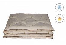Одеяло SN-Textile САХАРА 200х220 верблюжья шерсть зимнее