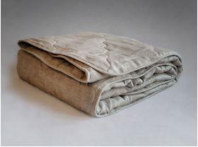 Одеяло Natures Дивный Лен 140х205 бамбуковое легкое