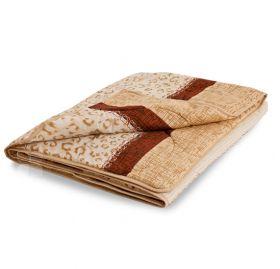Одеяло Легкие Сны Золотое Руно 200х220 овечья шерсть легкое