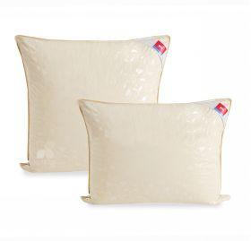 Подушка Легкие Сны Камелия 38х60 пуховая