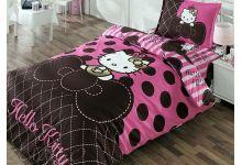 Детское постельное белье Hello Kitty VS026-19
