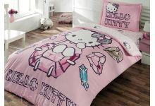 Детское постельное белье Hello Kitty VS026-13