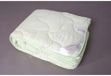 Одеяло бамбуковое СОНТЕКС облегченное 140х205 в сатине