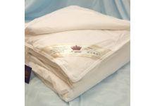 Одеяло Kingsilk Элит 140х205 шелковое теплое
