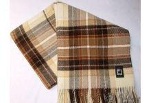 Плед шерстяной INCALPACA PP-19 размер 150х200