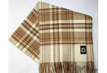 Плед шерстяной INCALPACA PP-20 размер 170х210