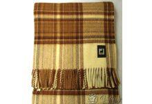 Плед шерстяной INCALPACA PP-27 размер 170х210