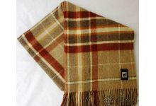 Плед шерстяной INCALPACA PP-6 размер 170х210