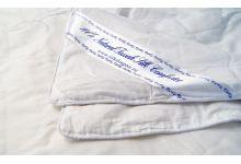 Детское шелковое одеяло Silkdragon Optima 110х140 теплое