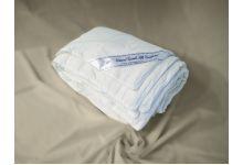Детское шелковое одеяло Silkdragon Optima 110х140 легкое