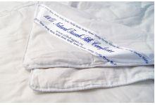 Одеяло шелковое Silkdragon Optima 200х220 легкое