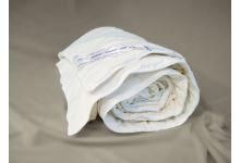 Одеяло шелковое Silkdragon Optima 200х220 теплое