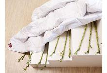 Одеяло Bamboo Grass Бамбуковое German Grass 150х200 всесезонное