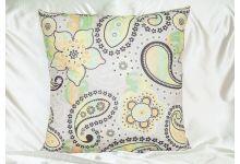 Декоративная подушка наволочка Tango PD223-6 велюр