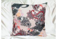 Декоративная подушка наволочка Tango PD223-7 велюр