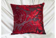 Декоративная подушка Tango PD227-3 из бархата 45х45