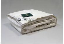 Пуховое одеяло Natures Серебряная Мечта 145х205 всесезонное