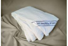 Детское одеяло из шелка Mulberry Silkdragon Premium 110х140 теплое