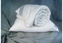 Детское одеяло из шелка Mulberry Silkdragon Comfort 110х140 теплое
