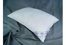 Шелковая подушка Mulberry Silkdragon 50х70 низкая