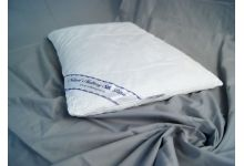 Шелковая подушка Mulberry Silkdragon 50х70 средняя