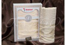 Набор полотенец Juanna plt122-3 из махры