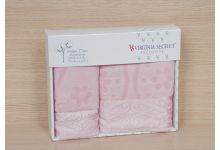 Набор полотенец Virginia Secret plt076-6 из махры
