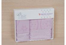 Набор полотенец Virginia Secret plt076-9 из махры