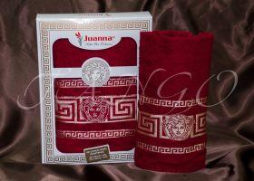 Набор полотенец Juanna plt122-1 из махры