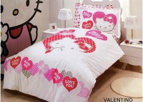 Детское постельное белье Hello Kitty VS026-7