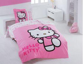 Детское постельное белье Hello Kitty VS026-1