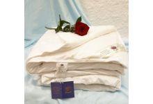 Одеяло шелковое Kingsilk Elisabette Элит 220х240 всесезонное