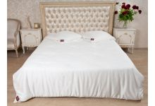 Одеяло шелковое German Grass Luxury Silk Grass 200х220 всесезонное