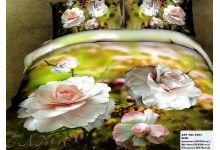 Постельное белье 3D Tango TS01-813-70 1.5 спальное из сатина