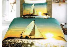 Постельное белье из бамбука VS115-1 1.5 спальное 3d